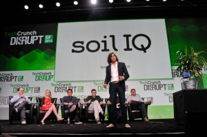 TECHCRUNCH DISRUPT em San Francisco 2015